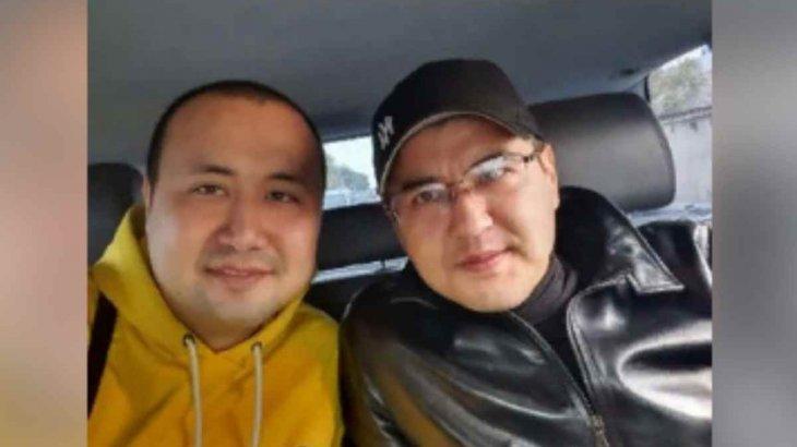 Экс-министр Бишімбаев бостандыққа шықты