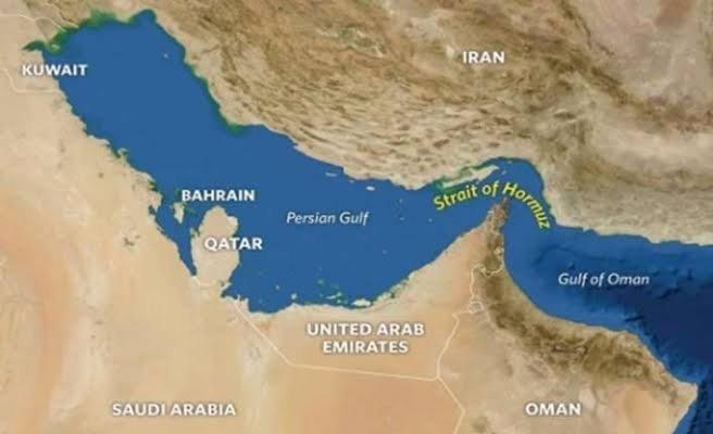 Иранға қарсы: АҚШ Сауд Арабиясын қаруландырды