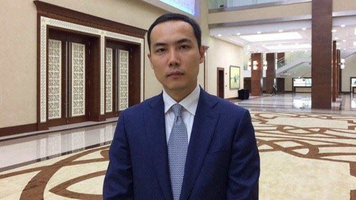Басы даудан арылмаған Алтай Көлгіновтың тағы бір орынбасары жұмыстан босатылды