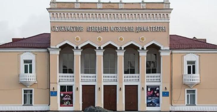 Жезқазғанда Халықаралық театрлар фестивалі өтеді