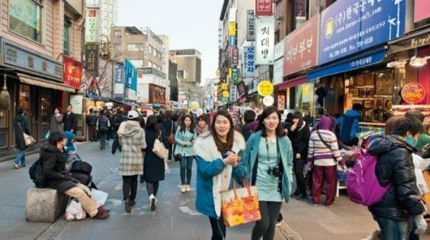 Қазақстандықтардың Оңтүстік Кореяда жұмыс істеуі заңмен қарастырылмаған