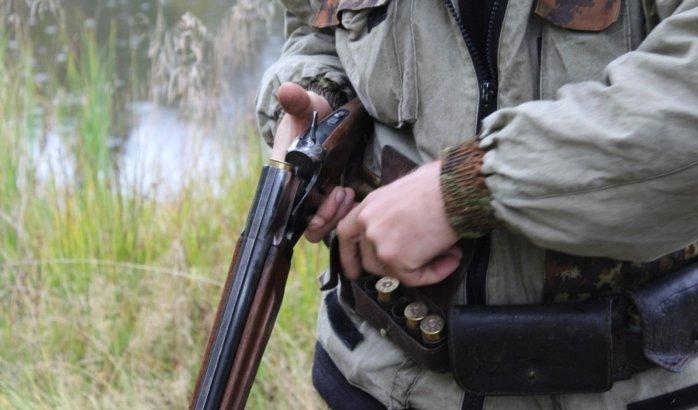 Шардарада қорықшыларға қарсы оқ атқан браконьер ұсталды