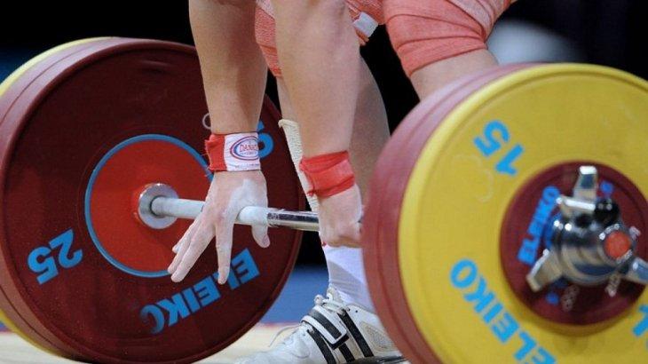 Бекболат Рахат ауыр атлетикадан Азия чемпионы атанды