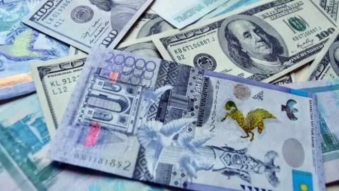 АҚШ доллары біржола жоғалып кете ме?