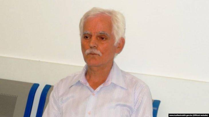 «Мұсылмандарды өртеді»: 64 жастағы бұрынғы сарбаз 20 жылға сотталды