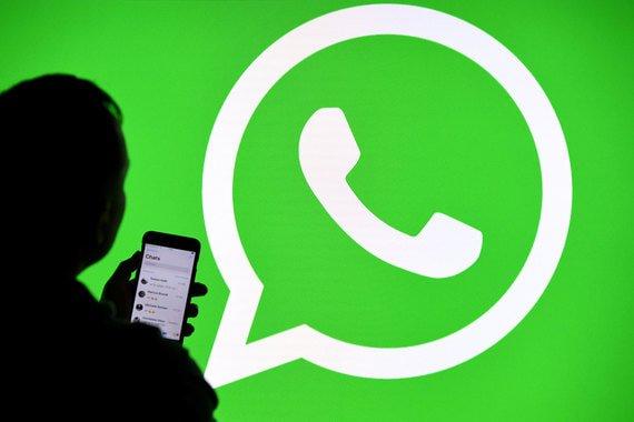 Адамдар WhatsApp-тан бас тартуы үшін ақша сұрады