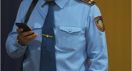 Полицияны енді «WhatApp» арқылы шақырта аласыз