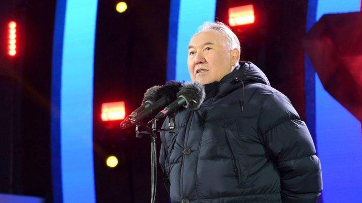 Назарбаев Түркістан облысына сапары барысында өңір тұрғындарымен кездесті
