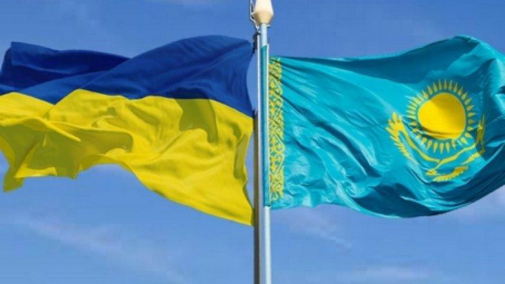 Украина Қазақстанның бірнеше өніміне шектеу қоймақ