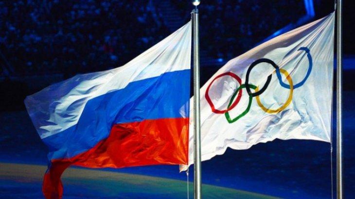 Ресей Олимпиададан шеттетілуі мүмкін