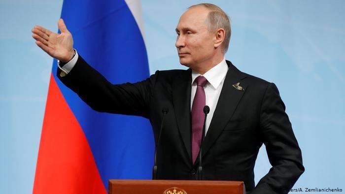 Путин Қазақстаннан орыс мектептері мен университеттерін ашпақ