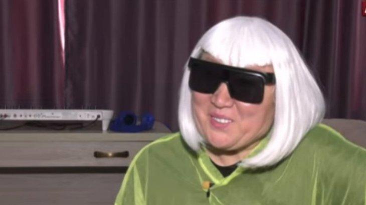 Алматыда 65 жастағы әжей диджей боп жұмысын бастады