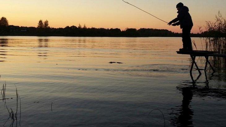 Солтүстік Қазақстан облысында 2 балықшы өлі табылды