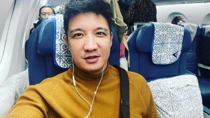 Айқын Төлепбергеннің «Air Astana» әуе компаниясына өкпесі қара қазандай