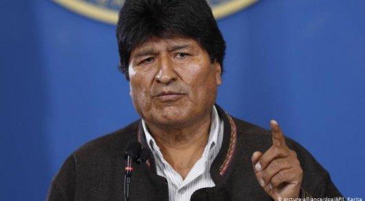 «Мен ештеңе ұрламадым»: Боливияда жаппай тұтқындау басталды