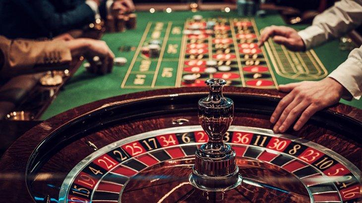 Жасырын казино ашқан Түркістан тұрғынының ісі әшкереленді