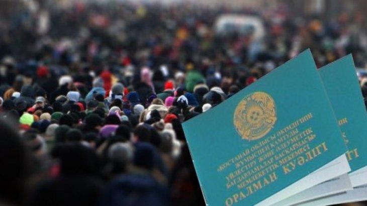 Тоқаев оралмандарға қатысты 28 жыл бұрынғы құжатты жариялады