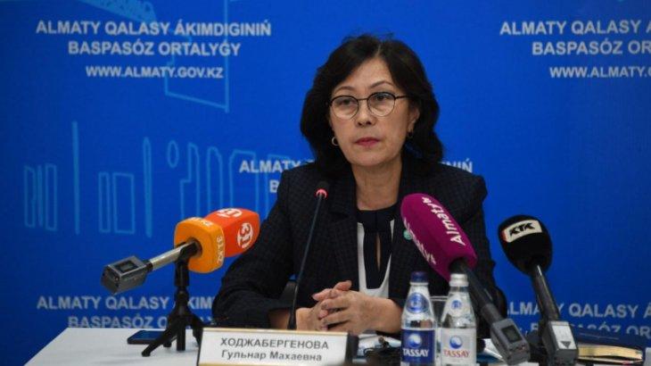 Алматыда 30 мың оқушыға орын тапшы