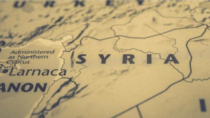 Түркия Сирия аумағындағы әскери операцияны қайтадан бастайды