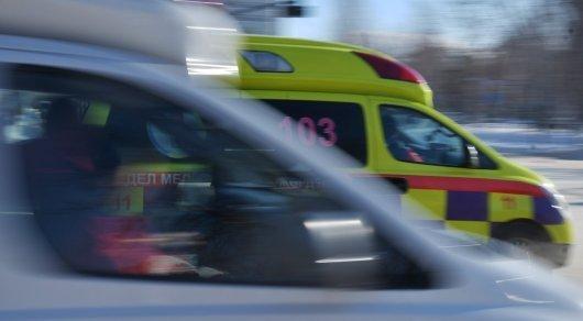 Нұр-Сұлтанда жол апатынан 3 адам қайтыс болды