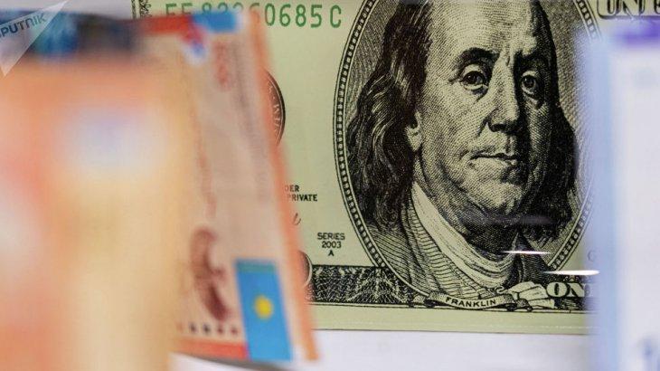 Келер жылы доллар бағамы қандай болады?
