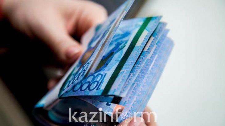 Алматыдағы элиталық үй мен пәтер иелерінің салыққа берешегі - 247 млн теңге