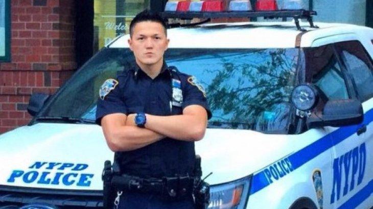 «Бізде тәртіп жоқ»: Нью-Йорктен келген полицей қазақстандық полицейлердің қызметтік әлсіздігін бетіне басты