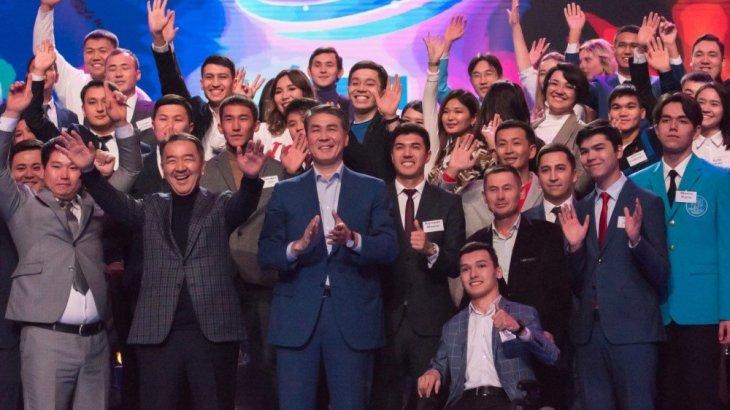 Бақытжан Сағынтаев: Алматының әрбір үшінші тұрғыны – жастар!