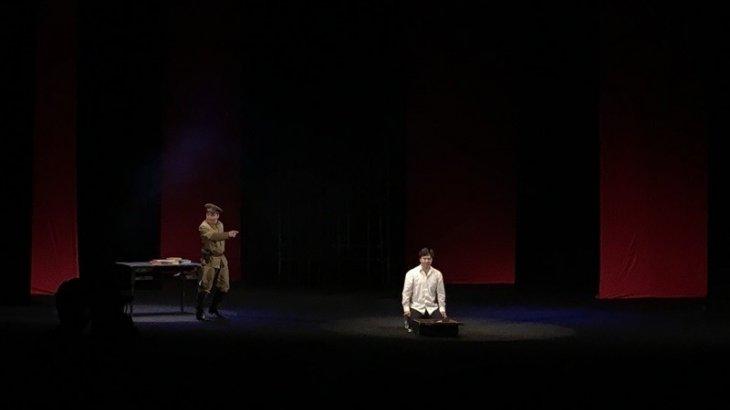 Бейімбет Майлиннің 125 жылдығына арнайы спектакль қойылды