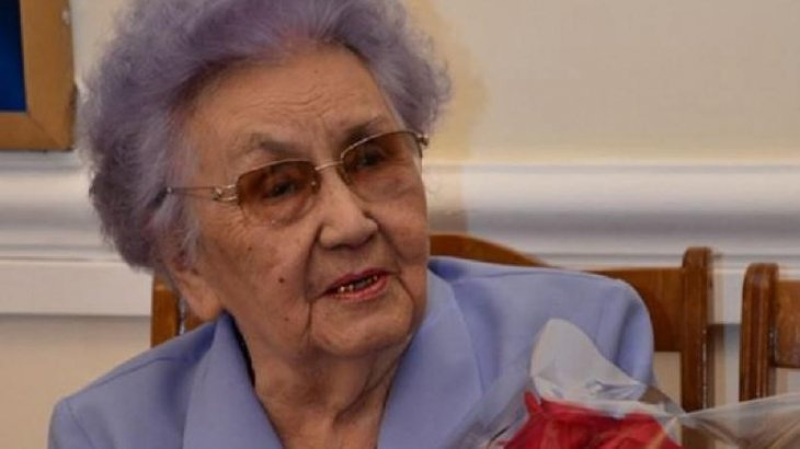 Алматыда Рәбиға Сыздықтың 95 жылдығына арналған конференция өтті