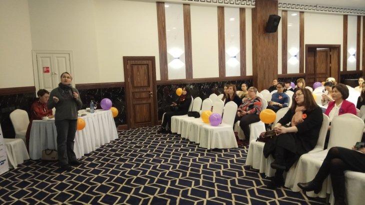 Алматыда «Қазақстандық отбасылар-2019» алғашқы ұлттық баяндамасының тұсауы кесілді