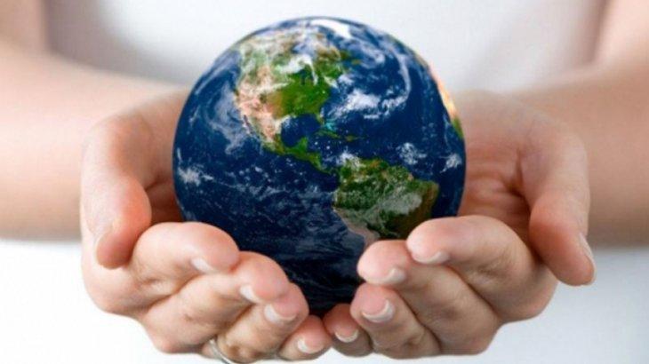 Алматыда «Нұрсұлтан Назарбаев ядролық қарусыз әлем үшін» атты көрме өтті