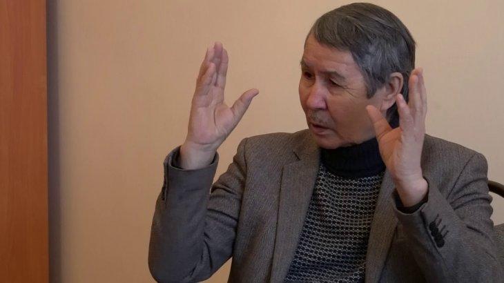 «Моңғол шатыс болса болар»: Мырзан Кенжебайдың жазбасы оралмандардың ашуына тиді