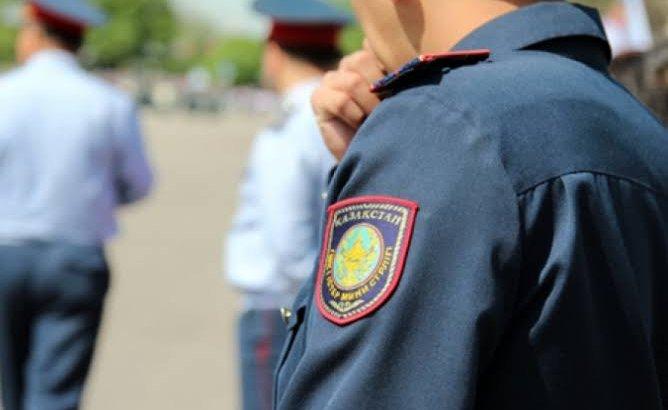 Оралда полицейдің кесірінен болған жол апатынан әйел адам көз жұмды