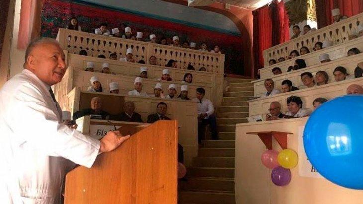 Алматыда Хазихан Бөкейхановтың 120 жылдығы аталып өтті