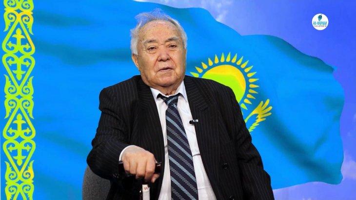 Атақты академик Сұлтан Сартаев өмірден озды