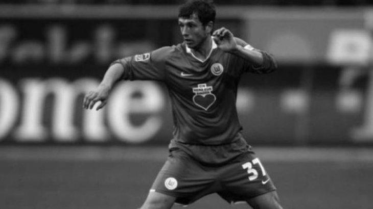 Футболдан Қазақстан ұлттық құрамасының 33 жастағы бұрынғы қорғаушысы қайтыс болды