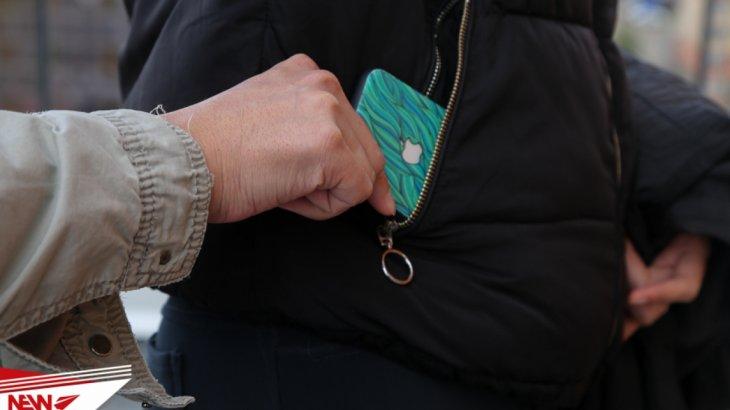 Ақтөбеде мектеп оқушысынан 717 мың теңге тұратын телефон ұрланды