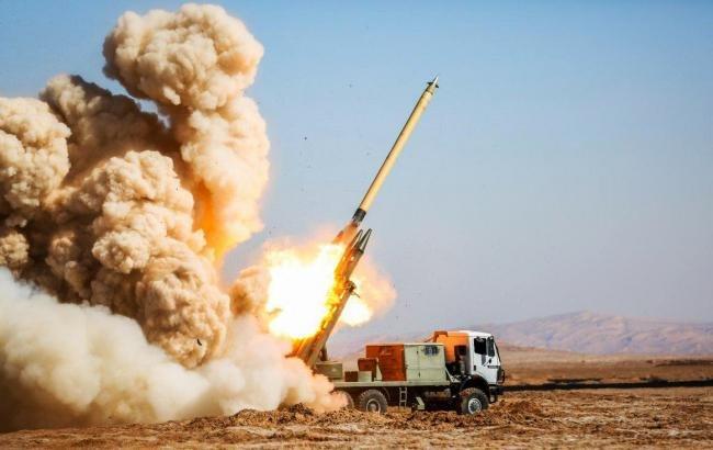 Иран Израиль мен Сауд Арабиясын да бомбалауға тастүйін дайын