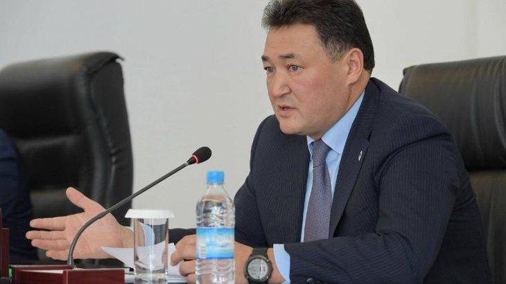 Павлодар облысының әкімі Instagram-да есеп беретін болған ба?