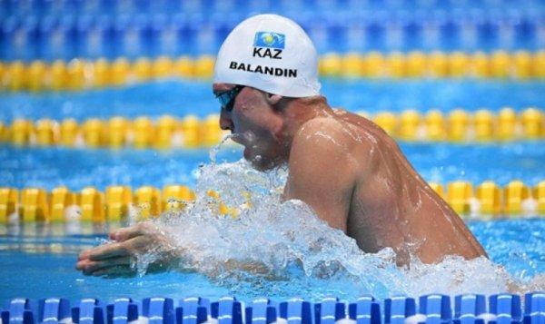 Қазақстандық спортшы Қытайда өткен жарыста қола медаль еншіледі