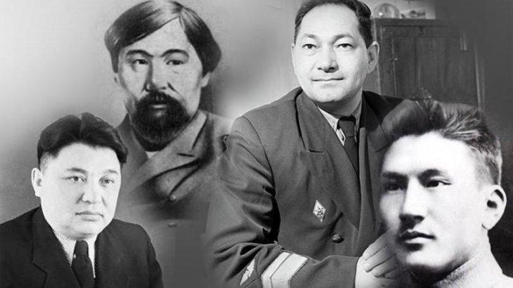 Елордада Тәшенов, Қожанов, Бигелдинов, Алтынсаринге ескерткіш орнатылады