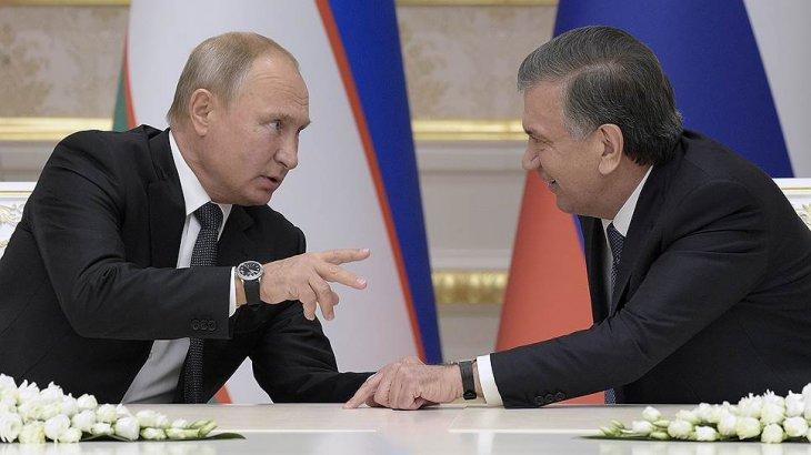 «Өзбекстан ешкімге тәуелсіздігін беріп қоймайды!»: Шавкат Мирзиеев ЕАЭО-ға мүлде кірмейтіндерін айтты
