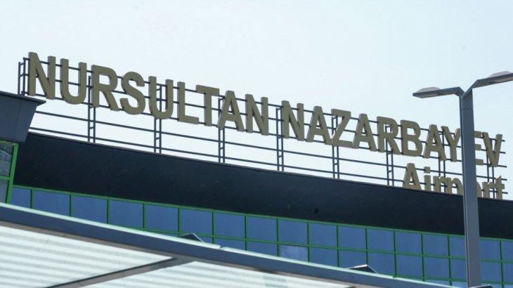 Нұрсұлтан Назарбаев әуежайының коды ауысатыны расталды