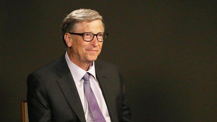 Билл Гейтстің коронавирусқа қарсы жұмыстарға қанша қаржы бөлгені белгілі болды