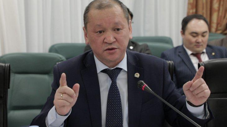 «30 жасыңа дейін зейнетақы қорындағы ақшаң 9,7 млн теңгеге жетсе, жаратуға мүмкіндік аласың» - министр
