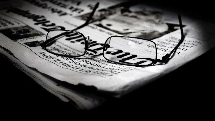 Билікті сынап, мақалалар жазған журналист темір тордан бір-ақ шықты
