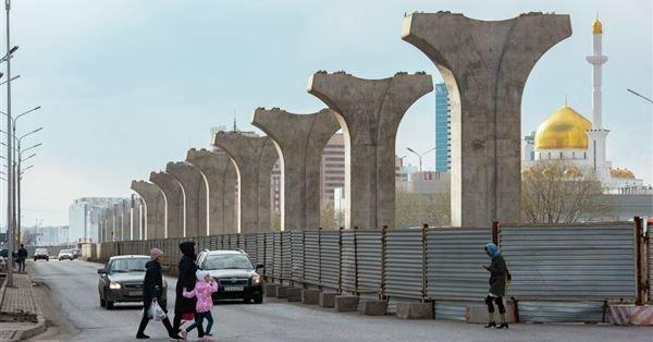 Астана LRT-ге қатысты қылмыстық тергеу аяқталды
