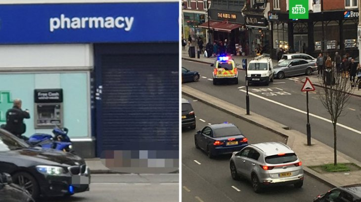 Лондондағы теракті ұйымдастырған террористің кім екені белгілі болды