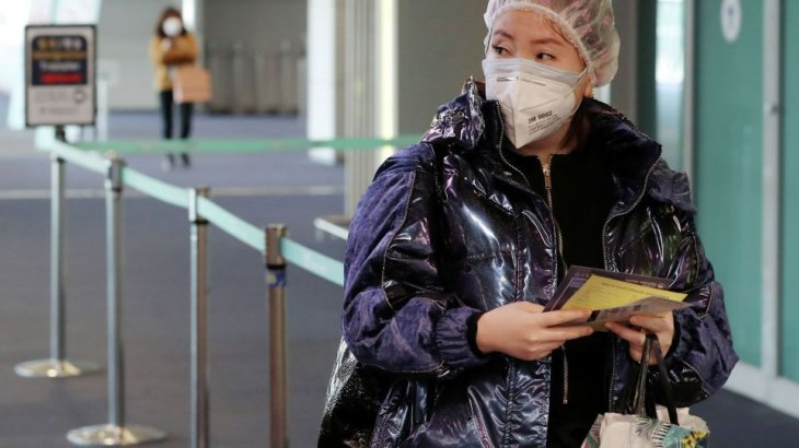 Елордада бір әйел «коронавирус жұқтырдым» деп ойлап, дәрігерге барған